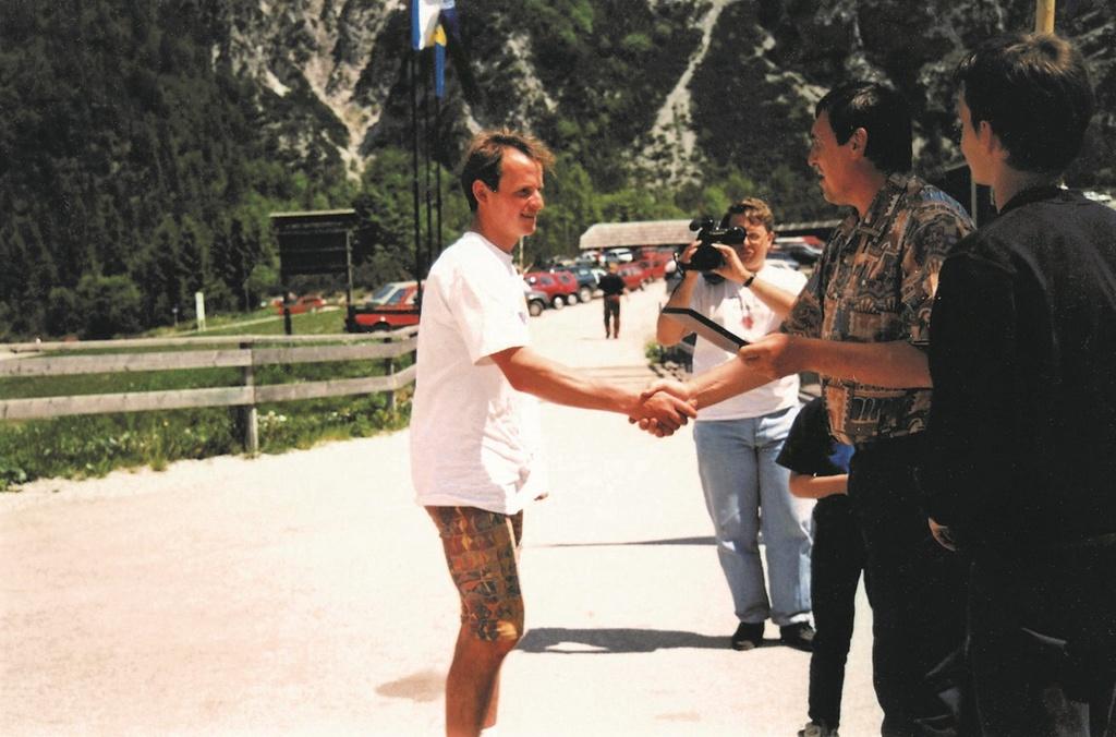 Jožko Kavalar, Ivan Mežik